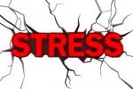 استرس stress