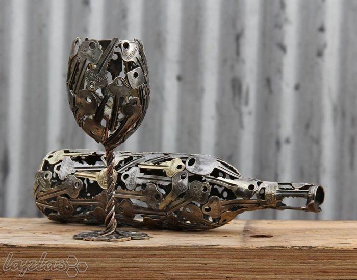 وسایل کلیدی هنرنمایی با کلید