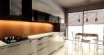 مدل دکوراسیون آشپزخانه 2015