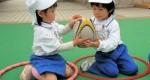 کودکان در هنگ کنگ کنکور میدهند!