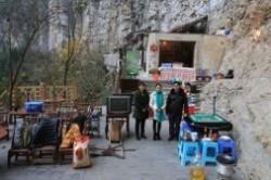 عکاسی از کل زندگی خانوادههای چینی!
