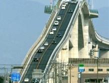 جادهای عجیب و خندهدار در ژاپن!+عکس