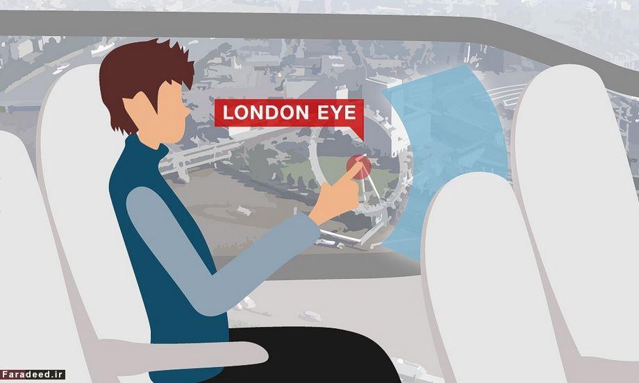 تجهیزات جالب هواپیماهای مسافربری در آینده