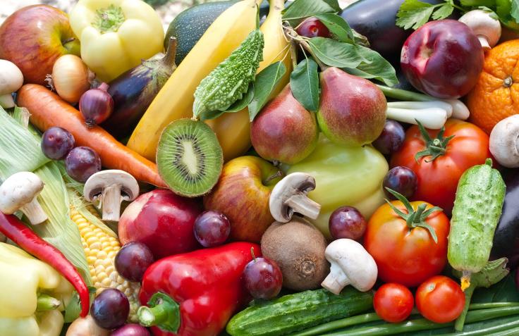 شش ماده غذایی که شما را خوشحالتر میکند