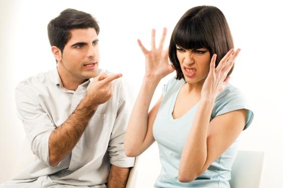 چگونه با شوهر بد اخلاق و عصبانی رفتار کنیم
