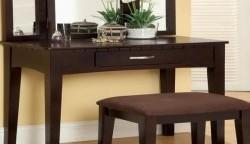 5 دلیل برای داشتن میز آرایش!