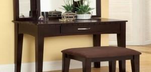 میز آرایش