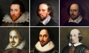شکسپیر William-Shakespeare
