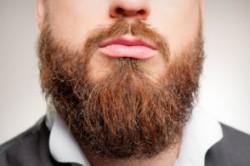 آیا ریش به اندازه مدفوع آلوده است؟
