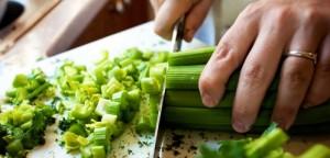کرفس celery