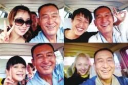 30 هزار عکس سلفی همراه با مسافران تاکسی!