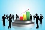 ساختار بازار در صنایع رقابتی