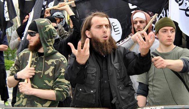داعش 30 هزار جنگجوی خارجی دارد
