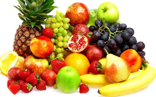 میوه fruits