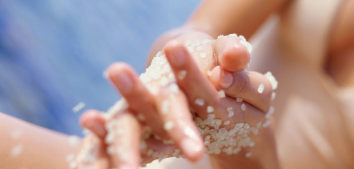 hands-scrub