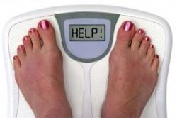 چگونه هفته ای 1 کیلو لاغر شویم؟