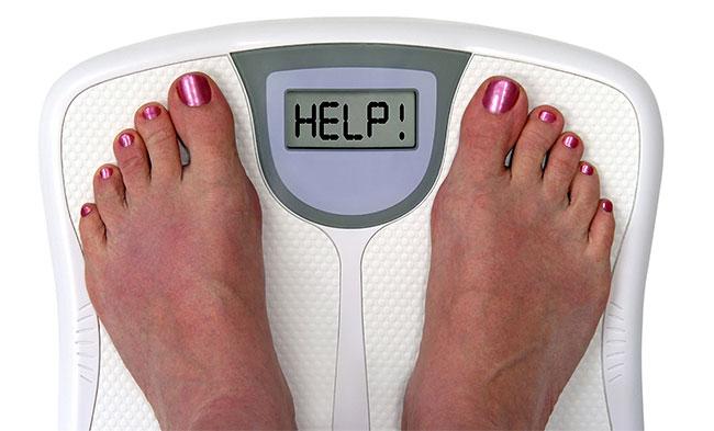 هفته ای 1 کیلو لاغری