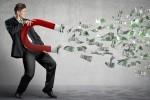 3 عادت که نمیگذارد پول دربیاورید