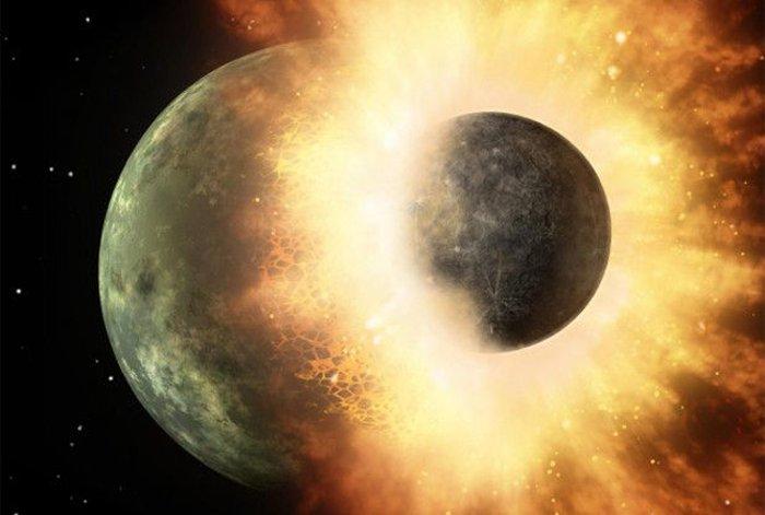 اسرار حل نشده علمی,moon-born-violence