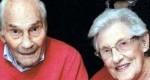 مسنترین عروس و داماد جهان را بشناسید