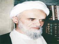 آیت الله علی پهلوانی تهرانی