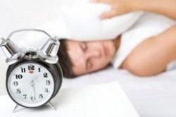 مضرات کمبود خواب