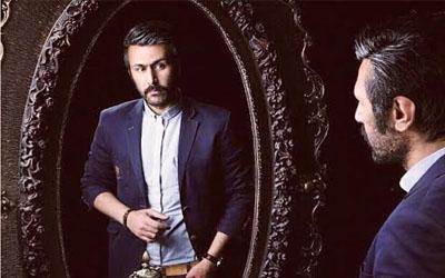 آیا محمد یاوری در سریال خاطرات یک خون آشام بازی میکند