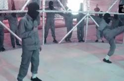 لیگ مبارزه آزاد داعش+عکس