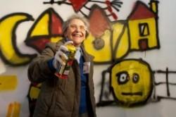 مادربزرگهای نقاش!+عکس