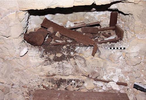 8 میلیون سگ مومیایی در معبد خدای مرگ
