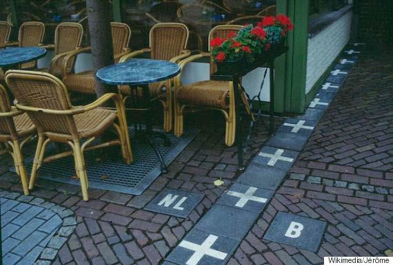 هلند و بلژیک