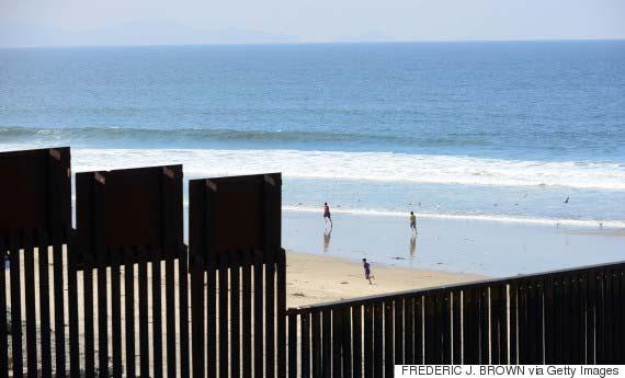 ایالاتمتحده و مکزیک