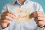 یک زندگی خوب ، این 6 عنصر را دارد