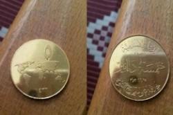 هر دینار داعشی 139 دلار است ! + عکس