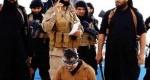 داعش عضو ایدزی خود را اعدام کرد!