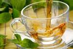 دمنوش گیاهی چای سبز