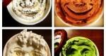 هنرنمایی با بستنی!/عکس