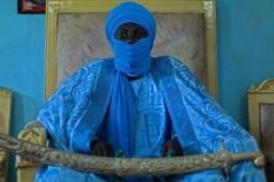 سلطانی که 100 زن و 500 فرزند دارد