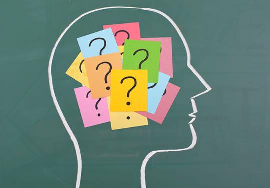 مغز احساسات memory