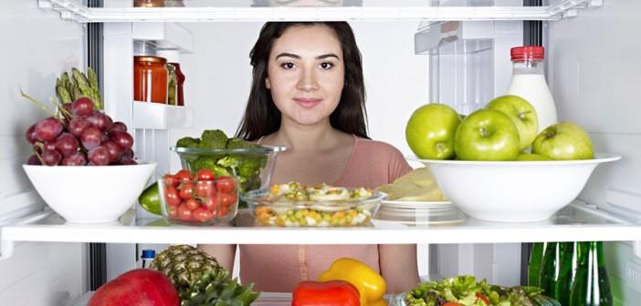 چگونه 1 کیلو در هفته وزنمان را افزایش دهیم؟