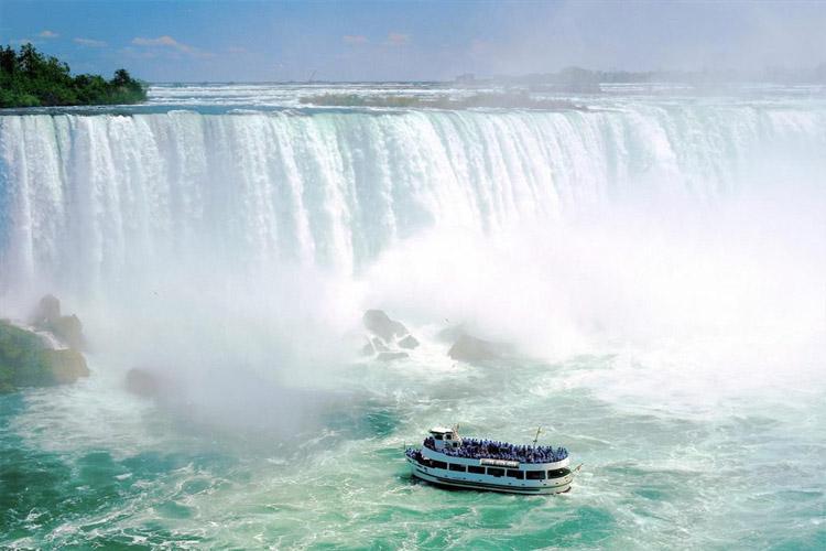 دانستنی درباره آبشار
