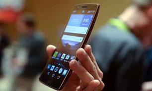 اب مورد نیاز برای تولید هر تلفن هوشمند