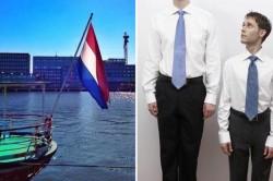 چرا هلندیها قدبلندترین ملت دنیا هستند؟