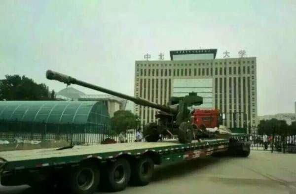 مخرب ترین تانک دنیا ساخته شد