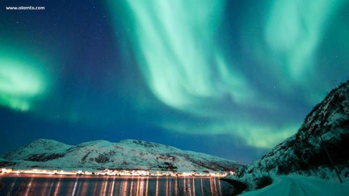 شمال نروژ