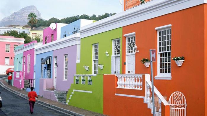 کیپتاون، آفریقای جنوبی