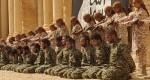 اعدام جمعی داعش در آمفیتئاتر پالمیرا