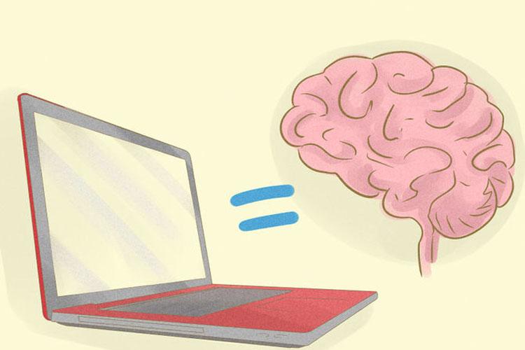 چگونه مغزمان را به کار بیندازیم