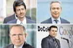 ثروتمندترین ایرانیان در کسبوکار جهانی کدامند؟+عکس
