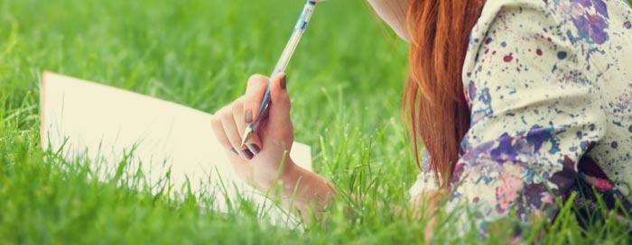 9 دلیل عالی برایاینکه همه باید بنویسند!